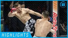 Report: Brent Primus Faces Peter Queally At Bellator Dublin