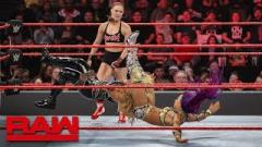 Sasha Banks Wardrobe Malfunction Caused Screen To Go Black On WWE Raw, Scott Dawson Comments