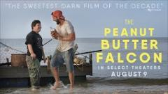 Peanut Butter Falcon Movie Review From Sean Ross Sapp