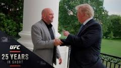 Donald Trump Congratulates Tito Ortiz After Combate Americas Victory