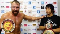 Jon Moxley Says New Japan Pro Wrestling Is His Priority, At Least When He's There