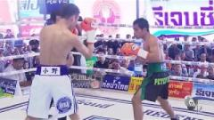 Knockout CP Freshmart To Defend WBA Minimumweight Title In August