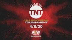 AEW Dynamite 4/8/20 Results, Live Coverage & Discussion: Dr. Britt Baker vs. Hikaru Shida