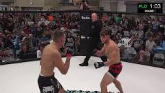 Report: Bellator MMA Signs Dalton Rosta