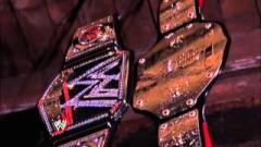 Thieves Steal Package With WWE Replica Titles In Them; Later Return Titles With An Apology Note
