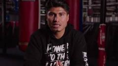 Exclusive: Mikey Garcia Talks Working With Victor Conte To Build His Body Up For Welterweight Debut