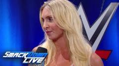 Charlotte Flair: Expectations Are Higher On Women's Main Events Because It Doesn't Happen As Often