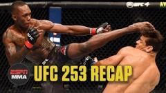 What The Hell Happened At UFC 253?!