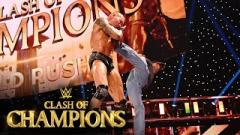 WWE Clash Of Champions 2020: WWE Title Ambulance Match Result, Big Show, Christian, Ric Flair Return