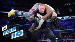 WWE SmackDown 9/17 Viewership Slightly Up Following Clash Of Champions