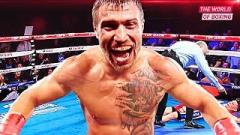 Vasyl Lomachenko's Latest Angle in His Boxing Career