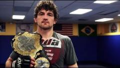 Ben Askren Says Kamaru Usman & Colby Covington Are Scared To Fight Him