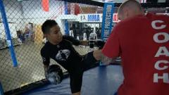 UFC Exec Asked About Children Fighting In The UFC