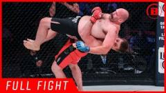 Bellator 243 Main Card Highlights: Tim Johnson Mashes Matt Mitrione