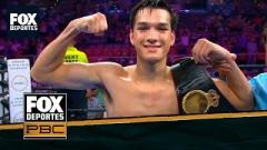 Brandon Figueroa Didn't Think He Would Be On PPV At This Stage Of His Career, Talks Julio Ceja Bout