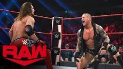 Randy Orton vs. AJ Styles Set For 12/15 Monday Night Raw