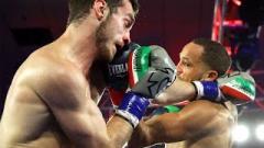 Rob Brant vs. Khasan Baysangurov Fails To Draw One Million Viewers