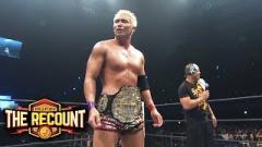 Kazuchika Okada: I'm Not Interested In Double IWGP Championship, I Only Want The Heavyweight Title
