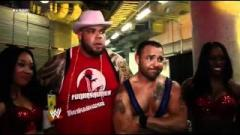 Report: WWE Books Brodus Clay, Cameron, Darren Young, JBL, Santino, More For WrestleMania Week