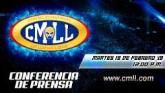 CMLL Returns To Televisa On March 2