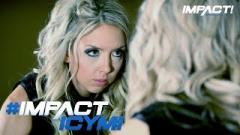 Allie Signs With AEW; No Longer Under Contract With IMPACT Wrestling