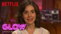 Alison Brie On Potential GLOW Movie, NJPW Amateur Wrestling Team Has Olympic Hopeful | Fight-Size Update