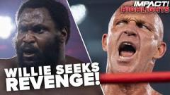Eric Young: IMPACT Might Be The Only Wrestling Company That Is Growing