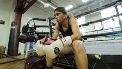 Jessica McCaskill vs. Anahi Sanchez For Unified WBA/WBC Titles Set For Usyk vs. Takam Undercard