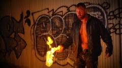 Jon Moxley Out Of Bloodsport II Bout With Josh Barnett