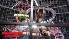 WWE Elimination Chamber PPV Match Times