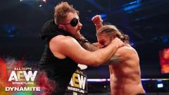 AEW Power Rankings - Week 21: Moxley Fined For Actions, Jericho's Mindset For AEW Revolution