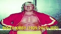 Former NWA Junior Heavyweight Champion Roger Kirby Passes Away At Age 79