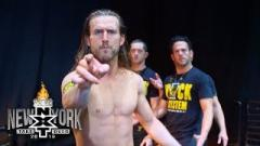 Adam Cole Calls Triple H A Great Boss Who Leads By Example