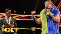 Velveteen Dream To Defend NXT North American Title Against Tyler Breeze At TakeOver: XXV