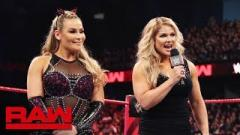 Report: Beth Phoenix & Natalya vs. Kabuki Warriors Possible For WrestleMania 36