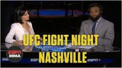 What the hell happened at UFC Fight Night Nashville?