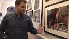 Eddie Hearn Interested In Signing Gary Russell Jr.