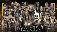 AEW Dark Results 01/26/20 Rey Fenix, Dr. Britt Baker, SCU, Jurassic Express, Miro, and many more