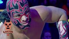 King Cuerno Credits Lucha Underground For Lucha Being Popular In America