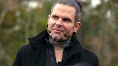 Report: Jeff Hardy's New WWE Contract Is Closer To Two To Three Years In Length