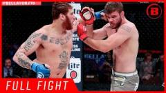 Report: Steve Mowry Faces Rudy Schaffroth At Bellator 239