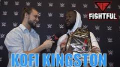 EXCLUSIVE - Kofi Kingston Says Randy Orton Holding Him Back In 2009 Is 'Very Legitimate'