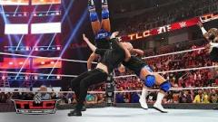Kurt Angle Returns At WWE TLC To Help Oust Baron Corbin As GM; Strowman vs. Lesnar Set For Royal Rumble