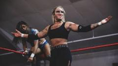 AEW's Kris Statlander Talks Her Role On IWTV Series 'The Masked Wrestler'