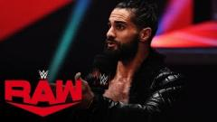 Seth Rollins: It's More Difficult To Do A Promo Than A Match With No Audience