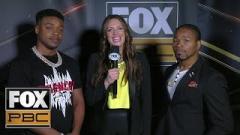Errol Spence Jr. vs. Shawn Porter Set For September 28 On PPV; Dirrell vs. Benavidez To Be Co-Feature