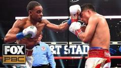 Fightful Boxing Rankings (3/19): Errol Spence Jr., Kosei Tanaka Join The Pound-For-Pound Elite