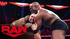 Bobby Lashley On Rusev-Lana Storyline: Rusev Needed To Get Revenge And It Didn't Happen