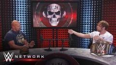 Steve Austin: 'I Felt Like S---' About 2016 Dean Ambrose/Jon Moxley Interview