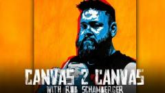 Fight-Size Update: Kevin Owens On Canvas 2 Canvas, Pat Buck's Farewell Match, AEW On TNT